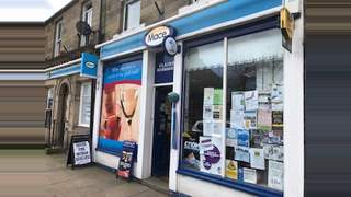 Primary Photo of Claire's Newsagents