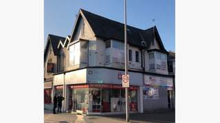 Primary Photo of 114-116 Church Street, Blackpool, FY1