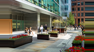 Primary Photo of Broadgate Quarter, Shoreditch, London EC2A