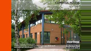 Primary Photo of Compass House, Merthyr Tydfil