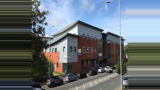 Primary Photo of Crompton Health Centre, Victoria Road, Bolton, Greater Manchester, BL1 8UP