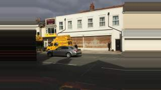 168, 168A, And 170, Lytham Road, Blackpool, Lancashire, FY1 6DJ Primary Photo