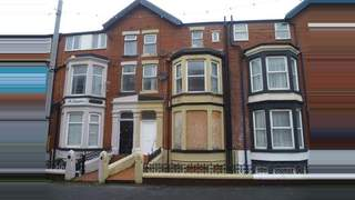 Primary Photo of 12 Charnley Road, Blackpool, Lancashire FY1 4PF