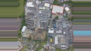 Primary Photo of Units 1 to 3, Fordwater Trading Estate, Ford Road, Chertsey, Surrey KT16 8HG