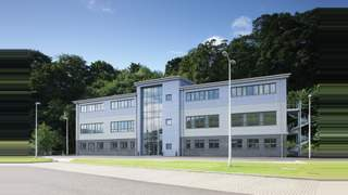 Primary Photo of Enterprise House, Gala Bank Business Park, Galashiels TD1 1PR