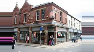 Primary Photo of Former New York Bar & Grill, 1-3 Wood Street / 7 Cleveland Street, Doncaster, DN1 3LH