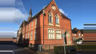 Primary Photo of The Old Library, Church Green West, Redditch, Worcs, B97 4DU