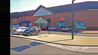 Primary Photo of 5A, The Peel Centre St Ann's Way, Gloucester GL1 5SF