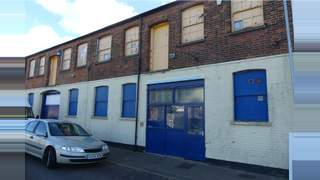 Primary Photo of Work Spaces, Estcourt Road, Great Yarmouth, Norfolk, NR30 4JQ