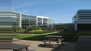 Primary Photo of Building 3 & 4 North London Business Park, New Southgate, N11 1NP