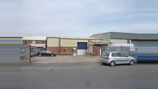 Primary Photo of Unit 20, Horspath Trading Centre, Pony Road, Oxford OX4 2RD