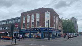 Primary Photo of Upper Floors 32 Charles Street, Leicester, Leicestershire, LE1 3FG