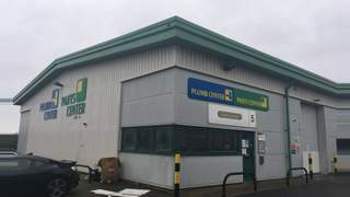 Primary Photo of Unit 5 Network Centre, Colbourne Avenue, Nelson Park, CRAMLINGTON, Northumberland, NE23 1WD
