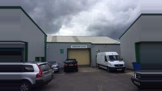 Primary Photo of Unit 10, Orbital Industrial Estate, Horton Road, West Drayton, Middlesex, UB7 8JD
