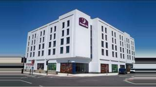 Primary Photo of Weston Super Mare, Unit H2, Beach Road, BS23 1TT