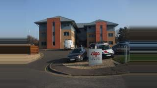 Primary Photo of Algo Business Centre, Glenearn Road, Perth, PH2 0NJ