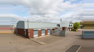 Primary Photo of Parkside Industrial Estate