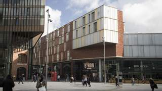 Primary Photo of MSU7A, Liverpool One, L1 3DS