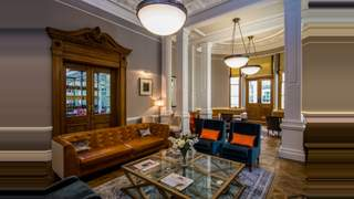 Primary Photo of Quality Court, 25 Southampton Buildings, London WC2A 1AL