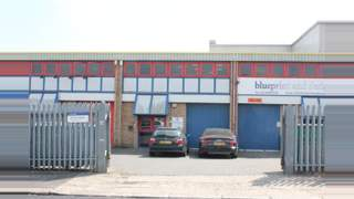Primary Photo of Unit 4 Dulwich Business Centre, Malham Road, Forest Hill, SE23 1AG