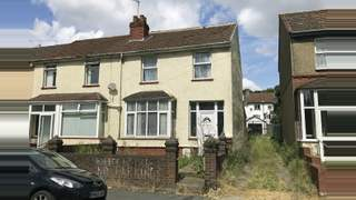 Primary Photo of 177, Glenfrome Road, Eastville, Bristol, BS5 6XF