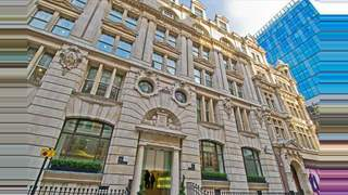 Primary Photo of New Broad Street House, 35 New Broad Street, EC2M 1NH