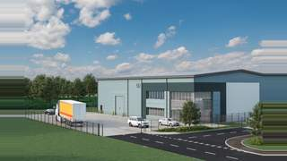 Primary Photo of Plot 5d, Ashroyd Business Park, J36 M1, Barnsley