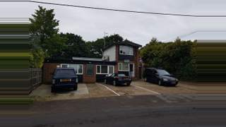Primary Photo of Vector House, Merle Common Road, Oxted, Surrey, RH8 0RP