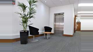 Primary Photo of Part Second Floor, 30-36 King Street, Maidenhead, Berkshire, SL6 1NA