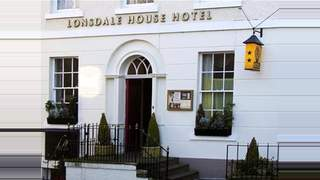 Primary Photo of Lonsdale House Hotel, 11 Daltongate, Ulverston, LA12 7BD