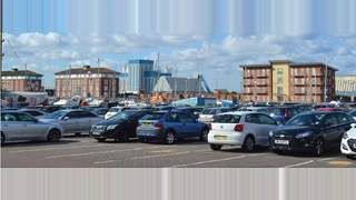 Primary Photo of Pay & Display Car Park, Navigation Point, Hartlepool Marina, Hartlepool