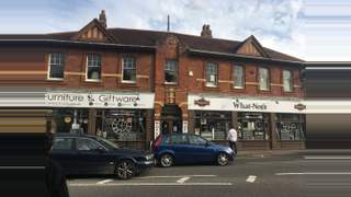 Primary Photo of 80, 82 High St, Chobham, Woking GU24 8LY