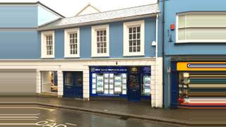 Primary Photo of 8 Dark Gate Street, Carmarthen, SA31 1PT