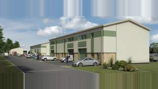 Primary Photo of Brand New Hybrid Office/Industrial Units