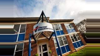Primary Photo of Cherwell Innovation Centre, 77 Heyford Park, Bicester