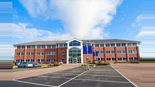 Primary Photo of 1st Floor, Gateway House, Grove Business Park, Enderby