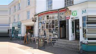 Primary Photo of 55 Church St, Falmouth, Cornwall TR11 3DS
