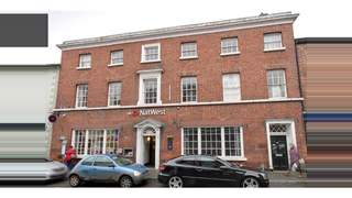 Primary Photo of 39 High Street, Wem Shrewsbury Shropshire, SY4 5DH