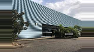Primary Photo of Unit 1200 Blueprint Industrial Estate, Portsmouth