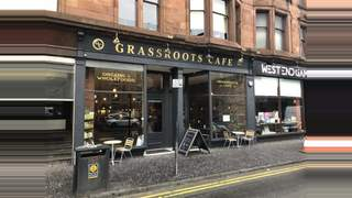 Primary Photo of Previously T/A Grassroots Cafe