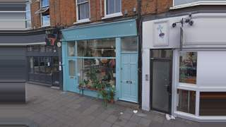Primary Photo of 31 Park Road, Crouch End, London N8 8TE