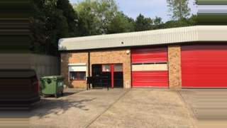Primary Photo of Unit 12a Pages Ind Pk, Eden Way, Leighton Buzzard