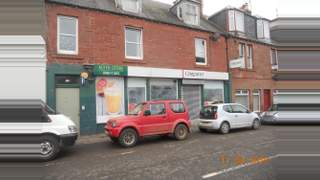 Primary Photo of Costcutter Supermarket, 73-77 Airlie Street, Alyth - PH11 8AN