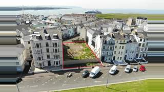 Primary Photo of 3–5 Landsdowne Crescent Portrush, County Londonderry, BT56 8AY