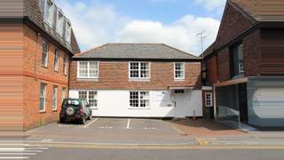 Primary Photo of Unit 2, The Pentangle, Park Street, Newbury, Berkshire, RG14 1EA