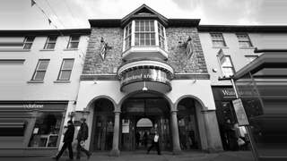 Primary Photo of Subject to Vacant Possession, Unit 15a, The Westmorland Shopping Centre, Kendal