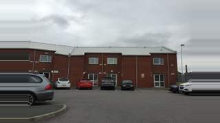 Primary Photo of Unit 112, Woodside Business Park, Birkenhead, CH41 1EP
