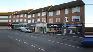 Primary Photo of 40 High Street, Cheam Village, Sutton, Surrey