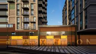 Primary Photo of Caxton House, 129 St John's Way, London N19 3RQ