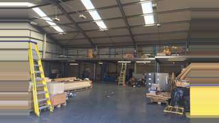 Primary Photo of Unit 7 Securiparc, Off Wimsey Way, Alfreton DE55 4HG